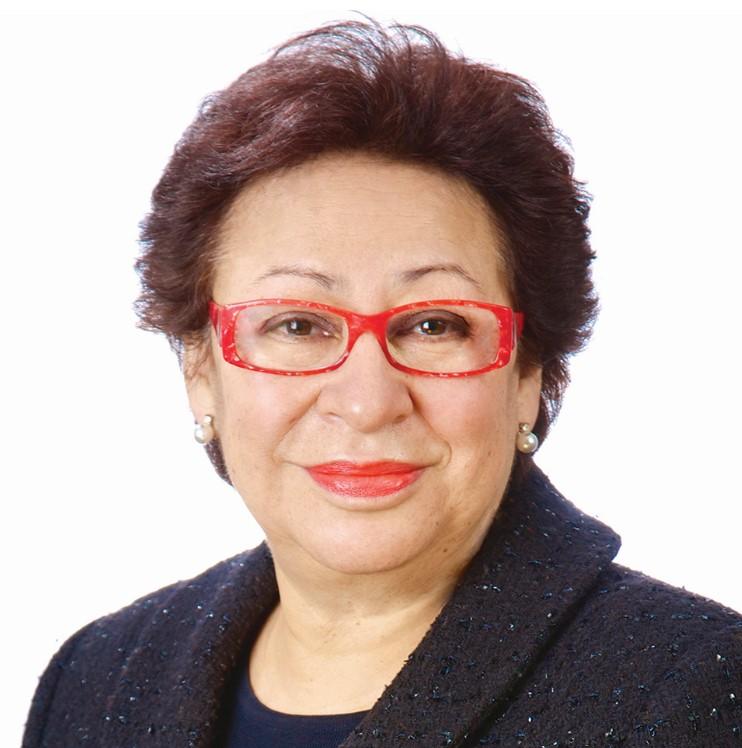 Silvia Ganalopoulos