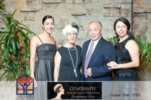 Roaring Twenties Fundraiser Gala 2013