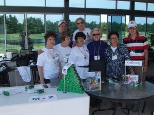CCCO Golf tournament 2011