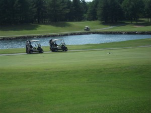 CCCO Golf tournament 2012