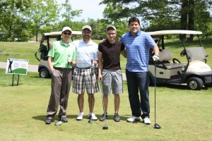 CCCO Golf tournament 2014