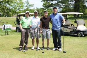 CCCO Golf tournament 2014